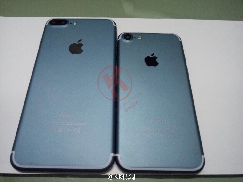 iphone 7 negru imagine 1
