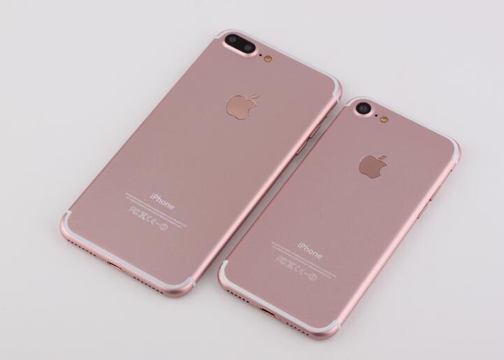 iphone 7 plus roz