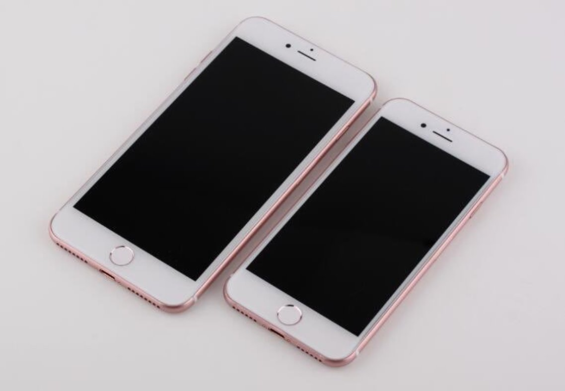 iphone 7 roz video