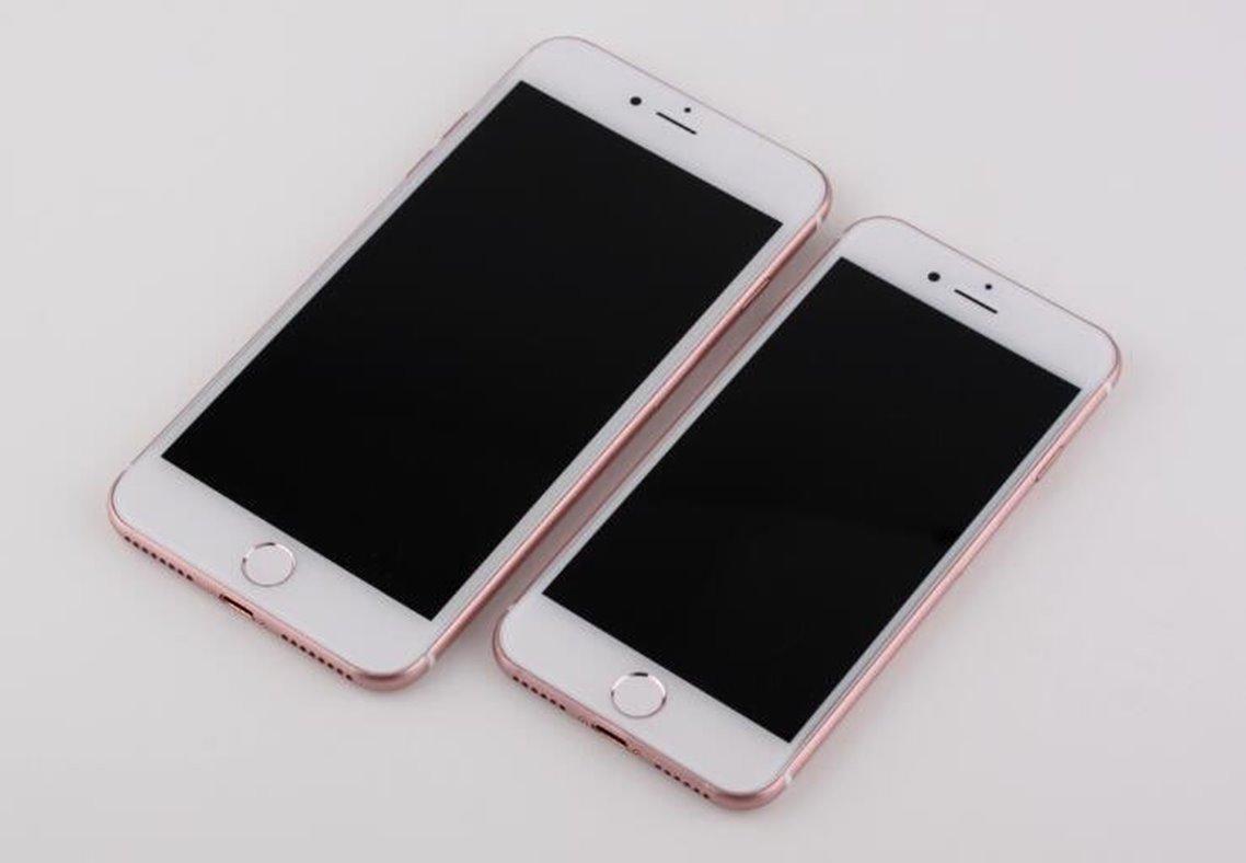 iphone 7carcasaroz