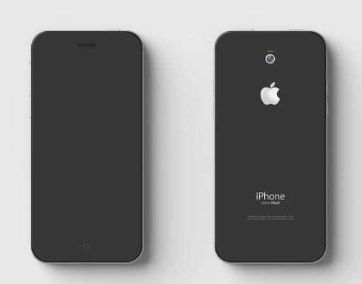iphone 7s design nou