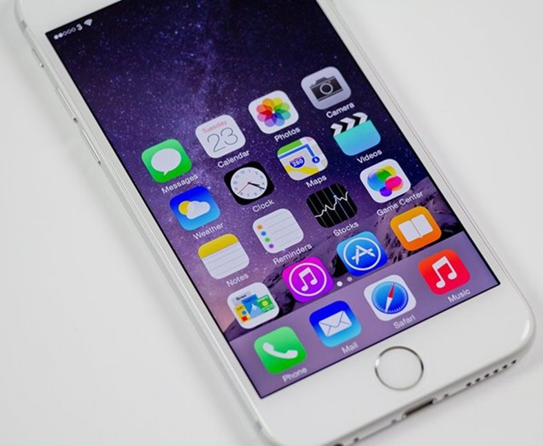 iphone 8 buton home 3d touch