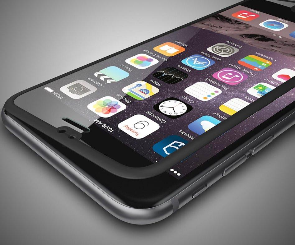 iphone edge samsung