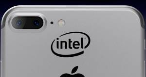 iphone procesor intel