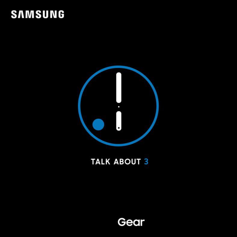 lansare Samsung Gear S3