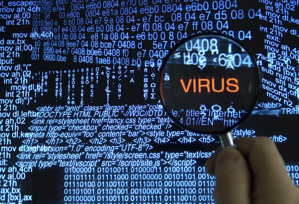 malware calculatoare