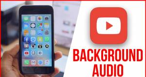muzica fundal youtube iphone android
