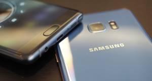noutatile Samsung Galaxy Note7 pret lansare specificatii imagini
