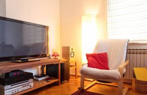 orange home tv