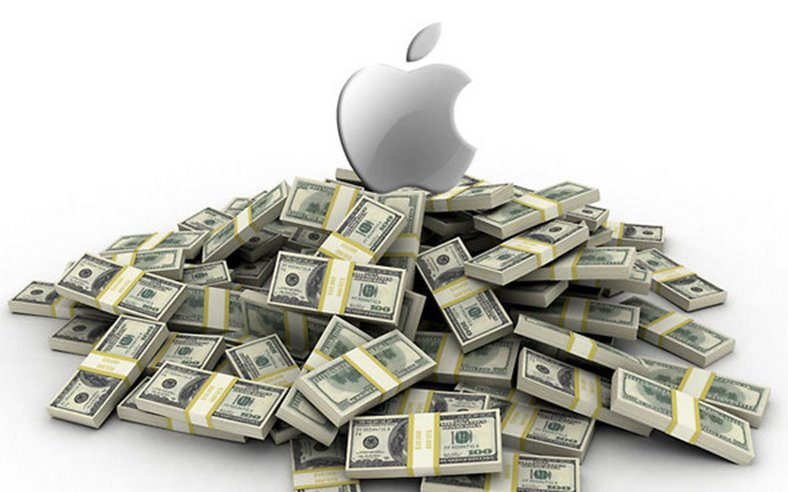 plata amenda apple