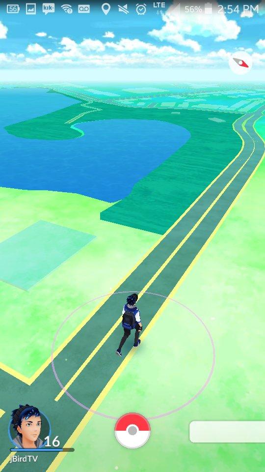 pokemon go nu arata pokemoni gym poekstop