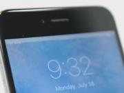 proces apple ecran iphone 6