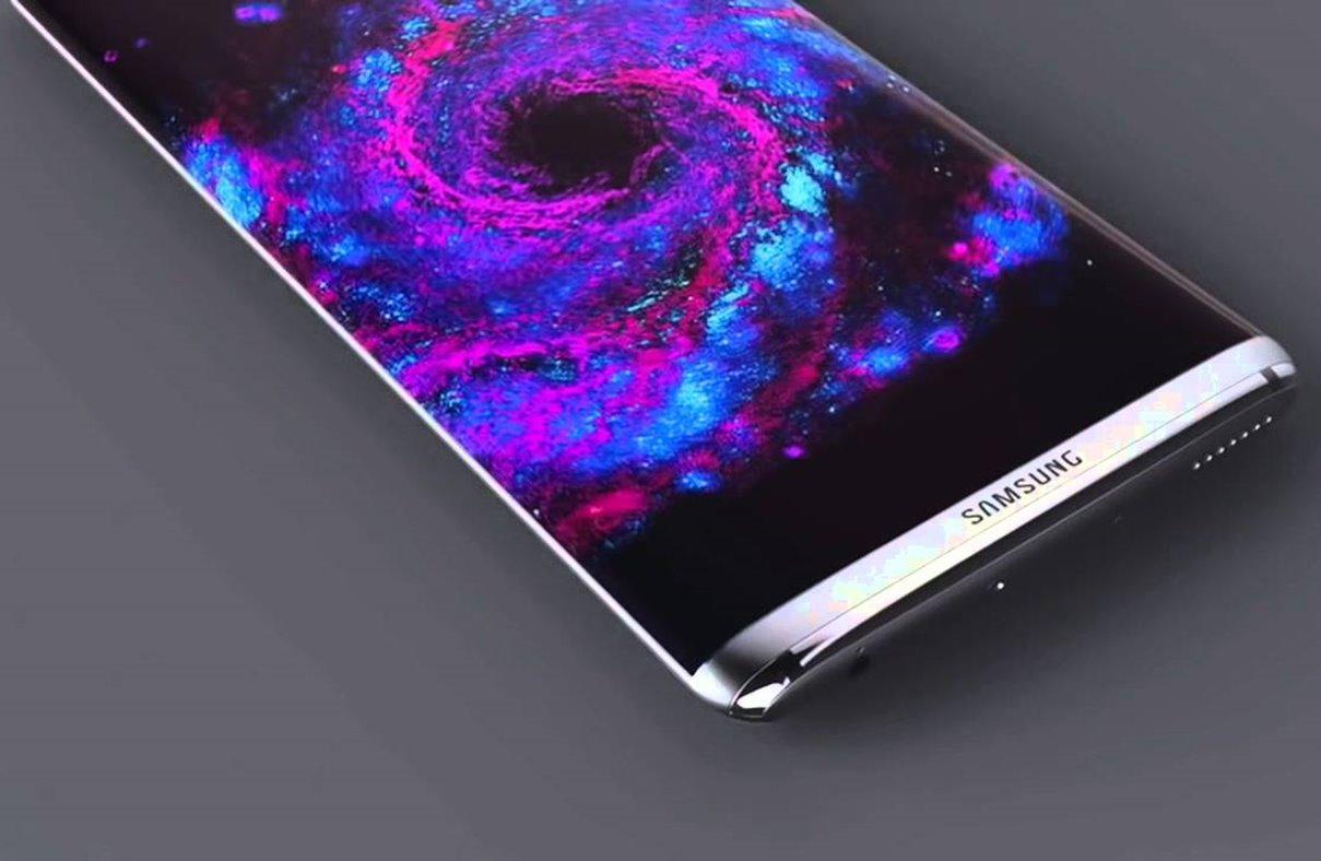 procesor 4 ghz Samsung Galaxy S8