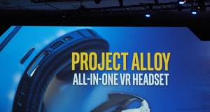 project alloy intel realitate virtuala