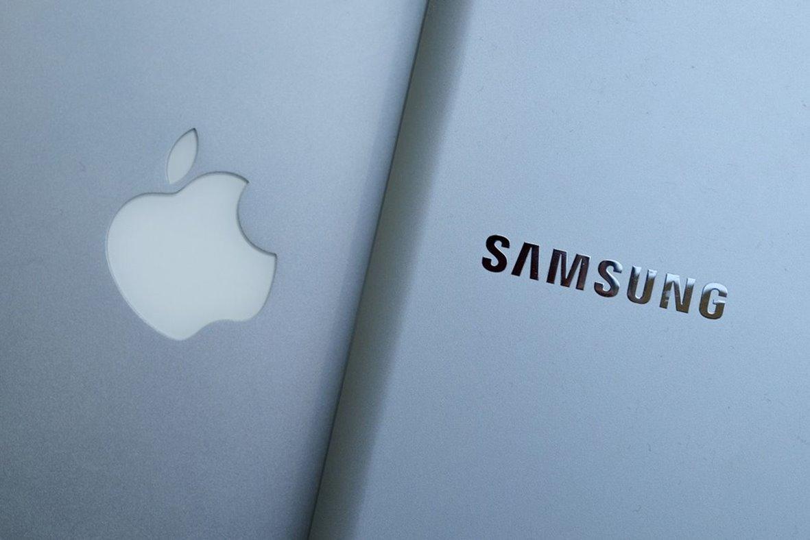 samsung copiat apple watch