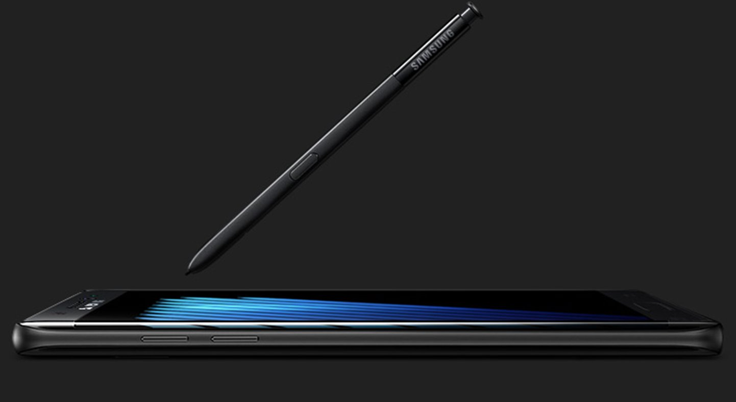samsung galaxy note7 comparatie iphone 6s plus