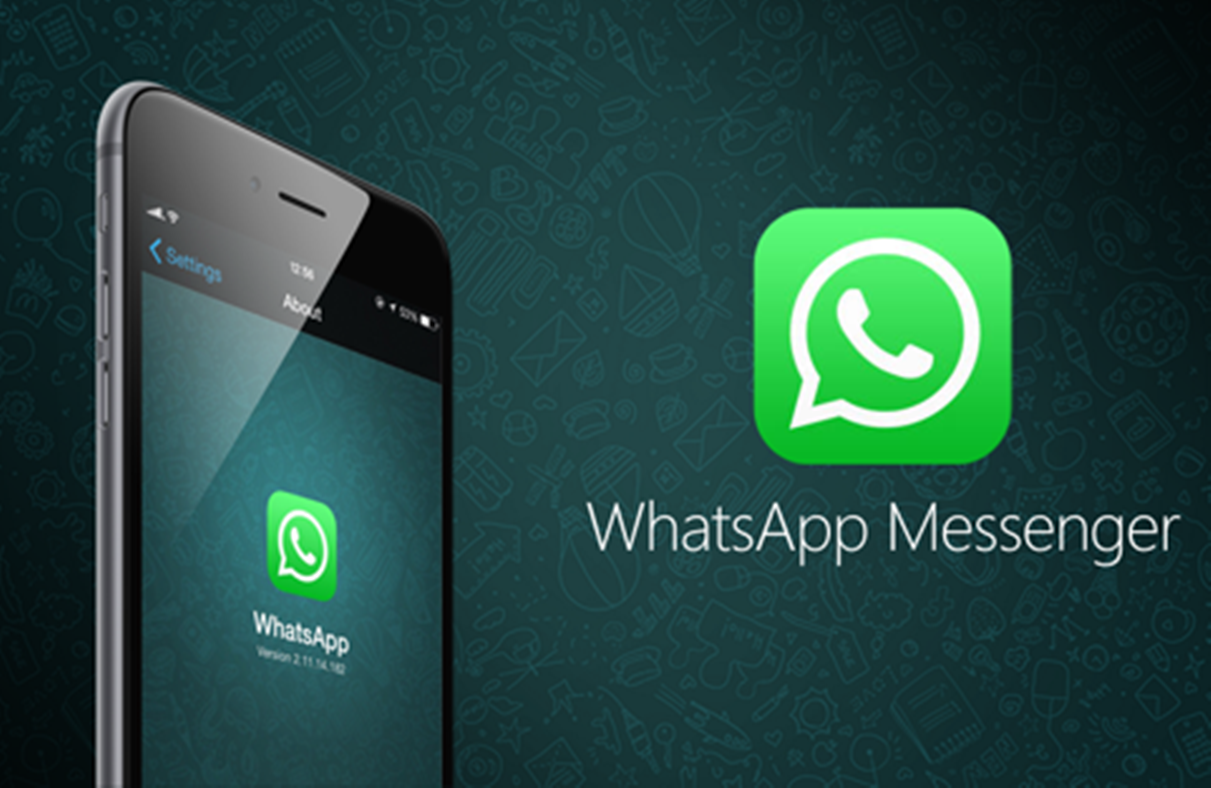 whatsapp va trimite mesaje si face apeluri prin siri