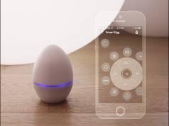 smart egg telecomanda universala