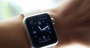 stoc apple watch