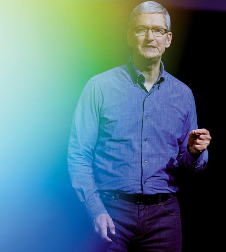 tim cook interviu apple