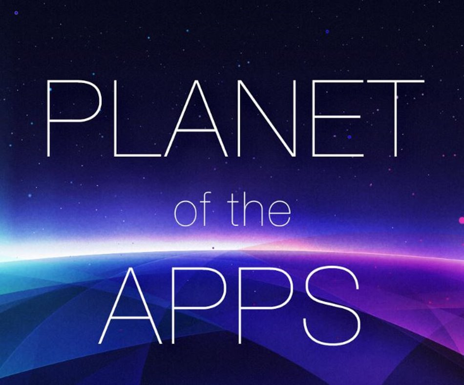 tv Planet of the Apps