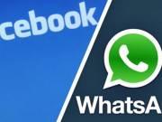 whatsapp facebook europa