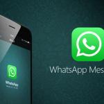 whatsapp nou