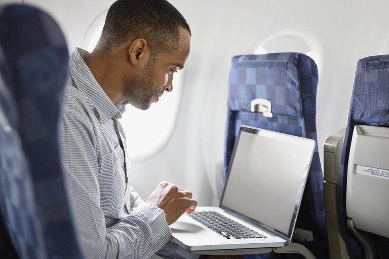 wi-fi avion