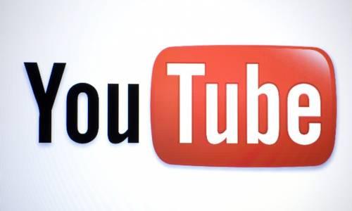 youtube update azi