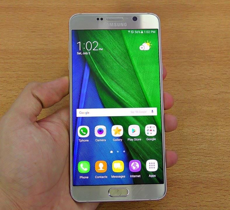 Galaxy Note 7 scos vanzare