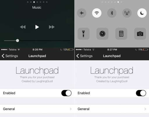 LaunchPad feat