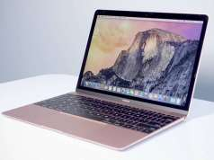 MacBook Air si MacBook Pro 2016