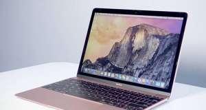 MacBook Pro 2016 octombrie
