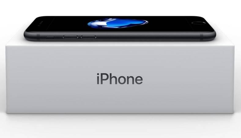RAM iphone 7