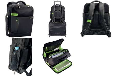 Rucsac Leitz Smart Traveller