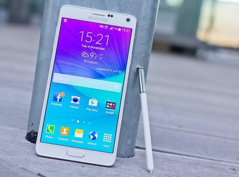 Samsung Galaxy Note 7 perfect gratar