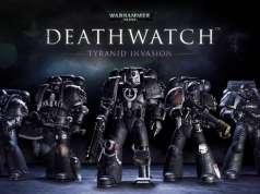 Warhammer 40,000 Deathwatch - Tyranid Invasion reducere