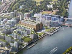 apple campus battersea