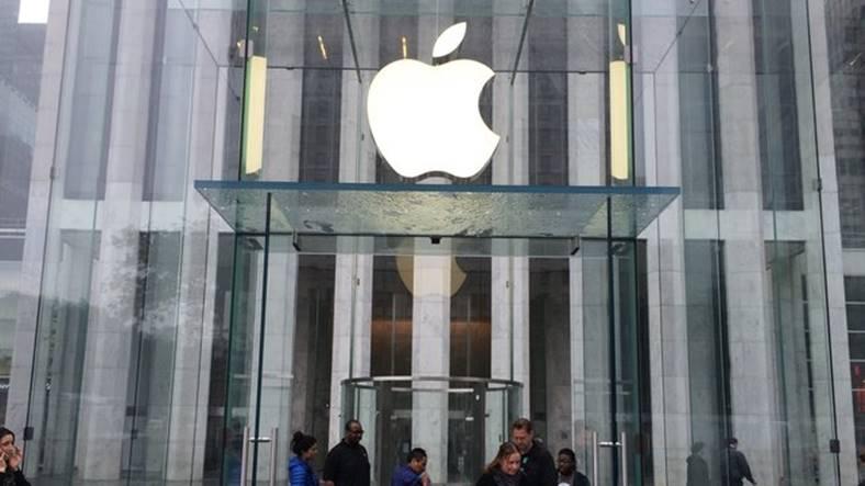 apple irlanda bani