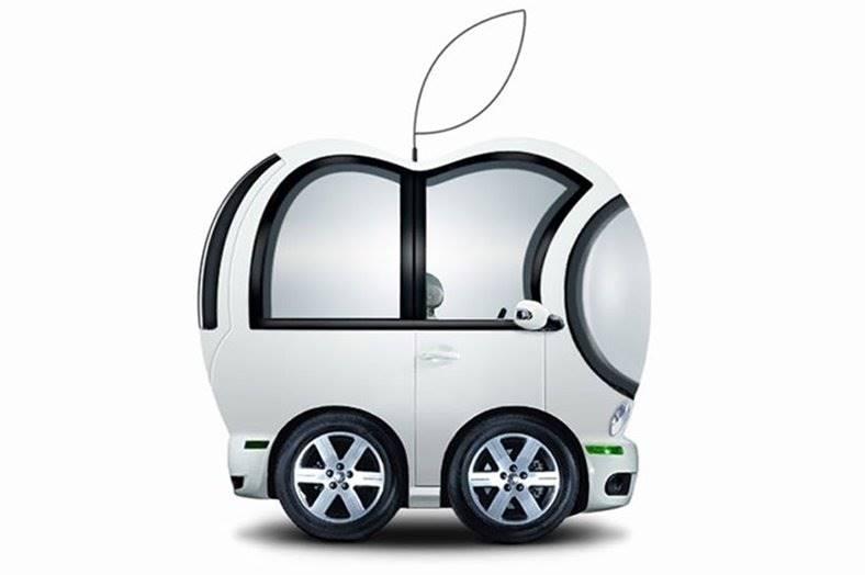 apple masina magna