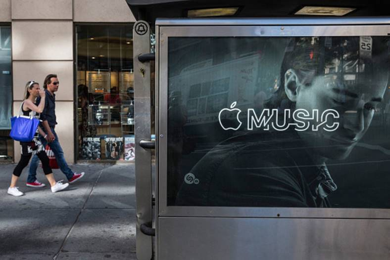 apple music nu cumpara tidal
