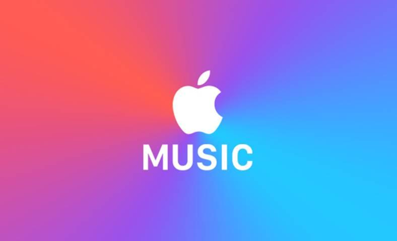 apple music record drake