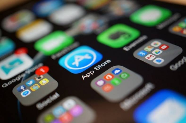 apple sterge aplicatii appstore