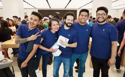 apple store mexico 3