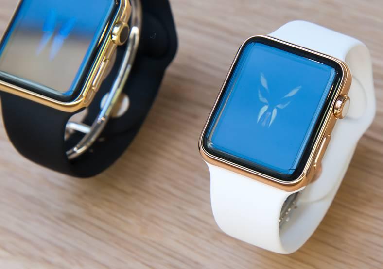 apple watch 2 componente