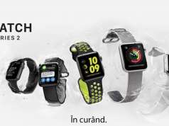 apple watch 2 seria 1 comanda