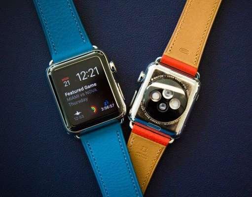 apple watch aplicatii