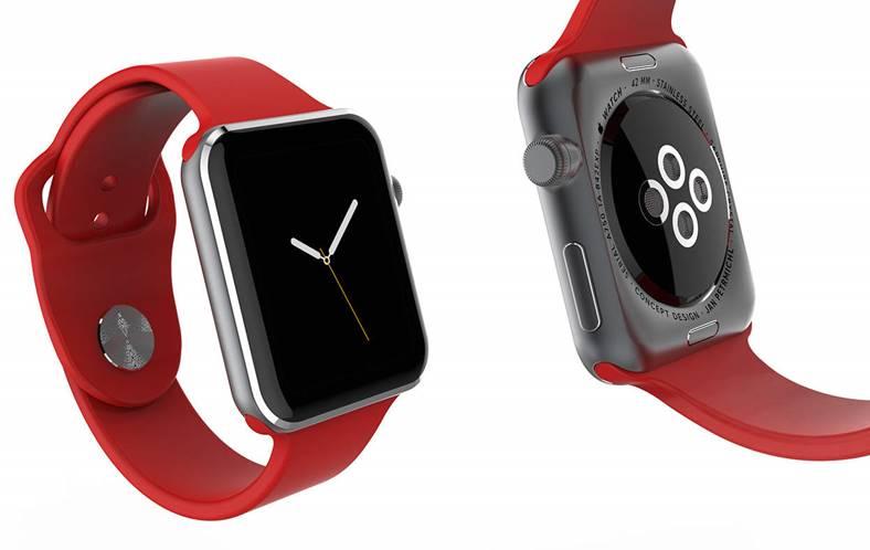 apple watch2 concept