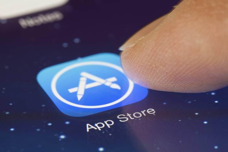 appstore notificare aplicatii