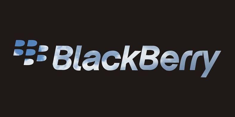 blackberry productie smartphone